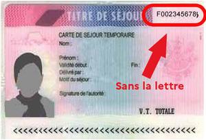Titres De Sejour Brest Les Services De L Etat Dans Le Finistere